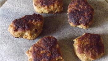Balkan-Burger | Ein Kochmeister Rezept